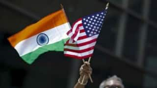 USIBC hosts Defence Policy Group delegation ahead of Parrikar's US visit