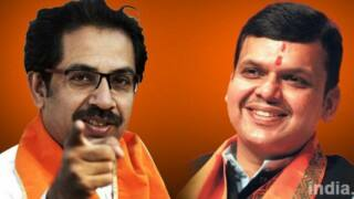 Kalyan Dombivali (KDMC) Election Results Declared: Shiv Sena falls short of magic number; Stunning show by BJP, MNS set to play kingmaker