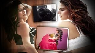 Shocking!!! कृष्णा श्रॉफ ने फिर अपलोड की 'HOT' तस्वीरें