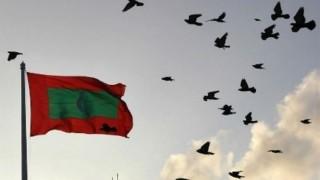 मालदीव की राजधानी में संदिग्ध उपकरण मिला