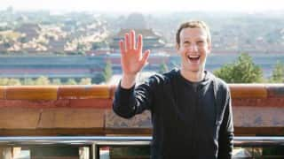 Mark Zuckerberg announces new steps to curb fake news on Facebook