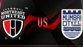 ISL 2015: NorthEast United register 2-0 win over Mumbai City