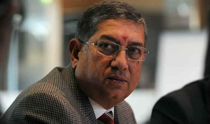 Dhoni Not Clear on his Availability for IPL 2022 But Srinivasan is Clear on his Plans For MSD