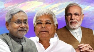 Bihar Assembly Elections Results 2015 trends, leads: Shahnawaz says BJP is winning as counting begins