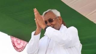 Nitish Kumar to take charge as Bihar Chief Minister today