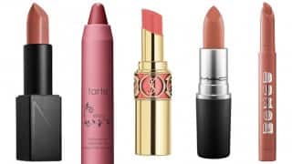 The 5 Best Nude Lipsticks For South Asian Skin Tones