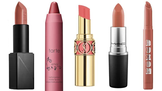 Favorite Nude Lipstick