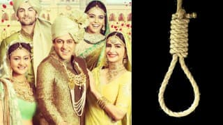 Crazy! Salman Khan fan commits suicide after being denied ticket of Prem Ratan Dhan Payo