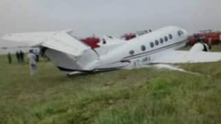 South Sudan plane crash: 40 killed in accident near capital Juba