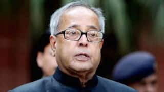 Pranab Mukherjee to hold high level meet on education with VCs, Directors