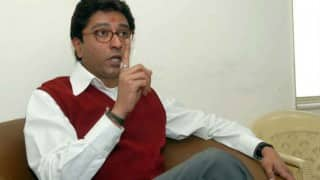 Bal Thackeray memorial site chosen due to selfish interests: Raj Thackeray