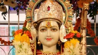 Ayodhaya: इस रामनवमी तक तंबू से मुक्त होंगे रामलला, बन जाएगा मंदिर, मिलेंगे दर्शन