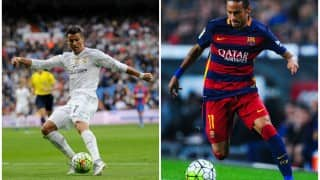 Real 0-4 Barca - Full Time | Real Madrid vs Barcelona El Clasico Live Updates and Score, La Liga 2015-16