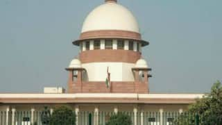 Supreme Court grants time to Centre for apprising its stand on Rama Sethu