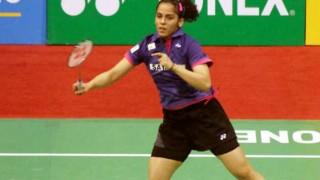 बैडमिंटन : सायना चीन ओपन के फाइनल में पहुंचीं
