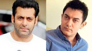 Aamir Khan Hasn't Watched Salman Khan's Race 3 but he is Sure The Film Will Break All Records