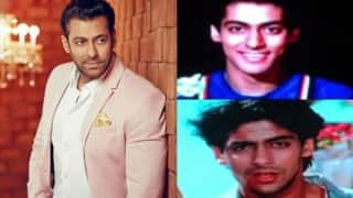 Leaked! 23-year-old Salman Khan as Prem is adorable in Maine Pyar Kiya audition video!