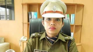 Sangeeta Kalia: All you need to know about the Haryana woman SP who stood her ground
