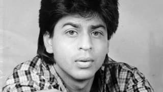 7 Firsts in Shah Rukh Khan's life you probably did not know about!