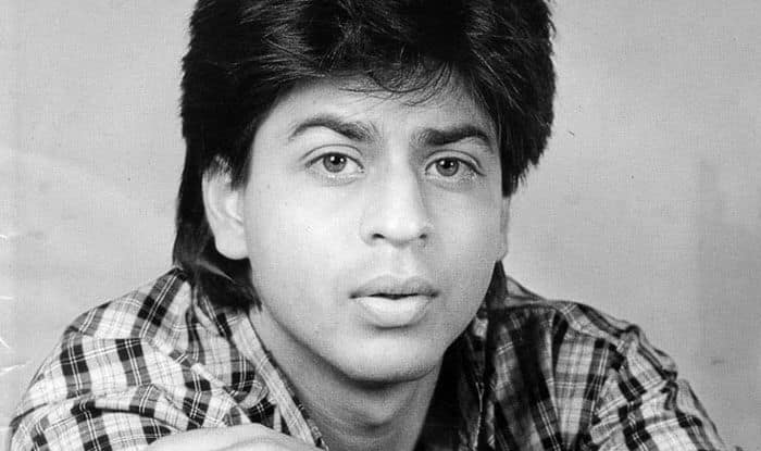 Firsts in Shah Rukh Khan's life you probably did not know about ...