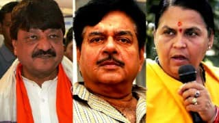Shotgun under fire: BJP MP Shatrughan Sinha slammed by colleagues; compared to a dog
