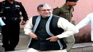 Nitish Kumar, Lalu Prasad betrayed Dalits, OBCs: Sushil Kumar Modi