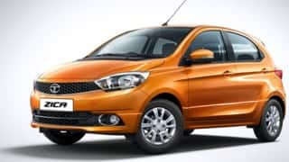 Revealed! Tata Zica official pictures released online before January 2016 launch