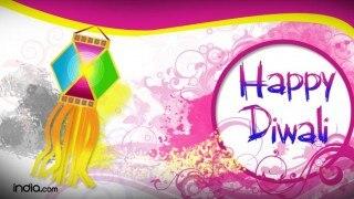 Diwali 2015 Wishes in Hindi: Best Deepavali SMS, WhatsApp & Facebook Messages to Wish Happy Diwali 2015