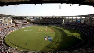 Maharashtra Government Sends Notice to MCA: Pay Rs 120 Crore or Vacate Wankhede Stadium