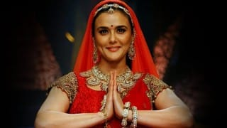 Preity Zinta is all set to marry; and it's NOT Ness Wadia who will tie the knot!