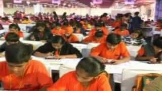 3000 motivated kids take up national abacus challenge at SIP Prodigy 2015