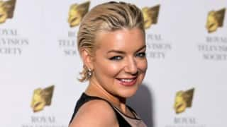 Sheridan Smith struggles to meet men