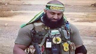 Meet 'Angel of Death', Abu Azrael also known as 'Iraqi Rambo