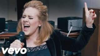 Adele song When We Were Young full video: Another gem from the singer!