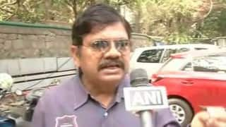BCCI's decision to ask Shashank Manohar to replace N. Srinivasan as ICC chairman important: Aditya Verma