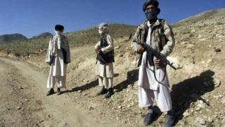 अफगानिस्तान में 45 आतंकवादी मारे गए