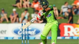 World T20, Asia Cup: Ahmed Shehzad, Umar Gul dropped from Pakistan squad