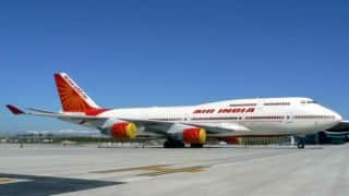 Taiwan Expresses Disappointment Over Name Change on Air India Website