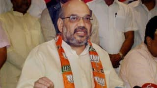 After age of 60, leaders should quit politics, says Amit Shah attacking L K Advani & BJP old guard