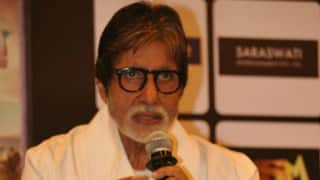 Amitabh Bachchan not approached for Robot sequel