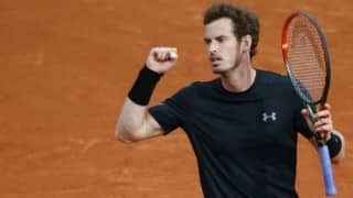 Andy Murray wins Davis Cup for Britain