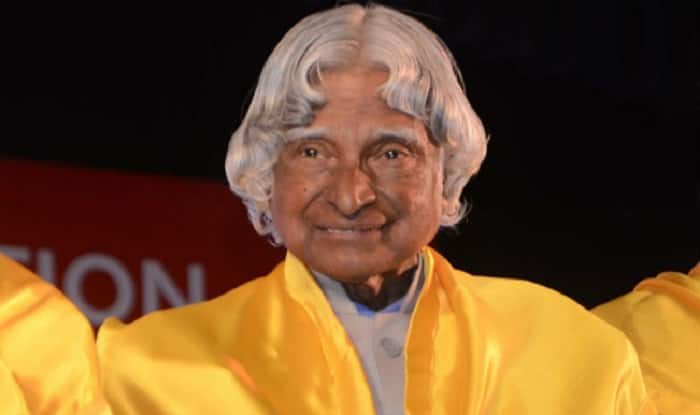 Apj Abdul Kalam S Grand Nephew Quits Bjp Furious Over Late President S House Allotted To
