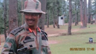Colonel Santosh Mahadik laid to rest with 21-gun salute in Maharashtra