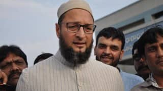 Pakistan military court is a banana court giving baseless judgement: Asaduddin Owaisi on Kulbhushan Jadhav