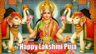 Diwali 2015 Lakshmi Puja Special: Importance and Significance of Lakshmi Pujan on the third day of Diwali