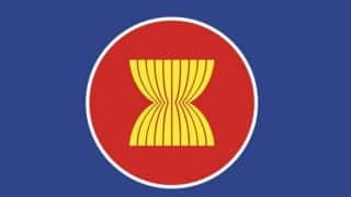 Asean issues declaration on forming community at year end