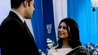 Yeh Hai Mohabbatein: Ashok and Ishita, out on a date, even after he had tried to rape her?