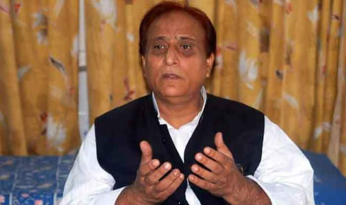 Returning gifted cow shows Azam Khan's narrow mindset: BJP