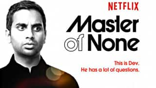 Aziz Ansari's 'Master Of None' is a Smart, Real and Hilarious Triumph