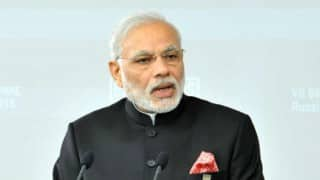 PM Narendra Modi set to launch 'Accessible India Campaign' for persons with disabilities